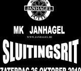 MK Janhagel sluitingsrit 2019