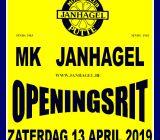 MK JH Openingsrit 2019
